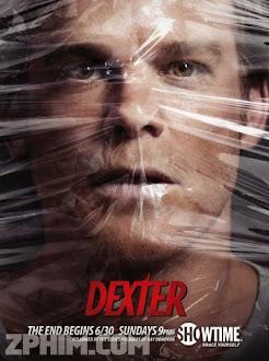 Thiên Thần Khát Máu 8 - Dexter Season 8 (2013) Poster