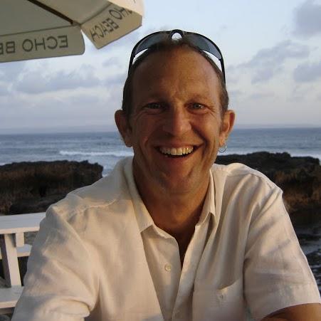 Paul Mcdaniel