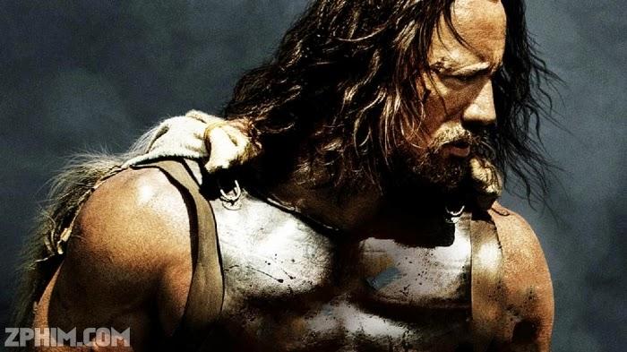 Ảnh trong phim Hercules - Hercules The Thracian Wars 1