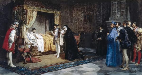 Colecci�n de pinturas del Museo de Prado (Madrid) [17.09.13]