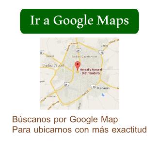 Localízanos en Google Maps