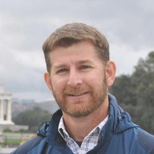 Damon Cox