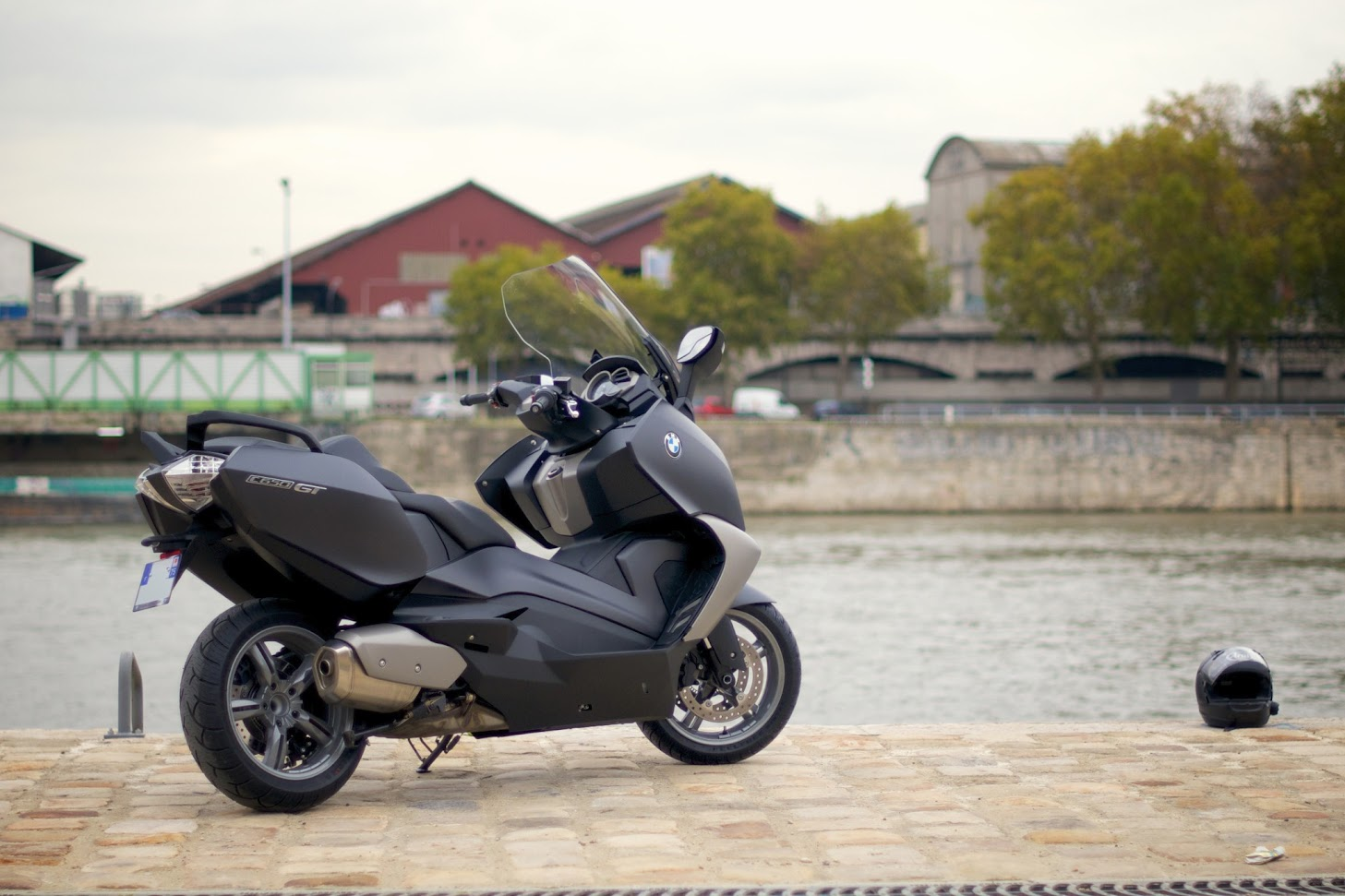 BMW C 650 GT Sonic Grey  - Page 2 C650GT+7