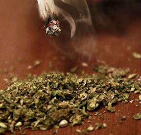 cannabis stash