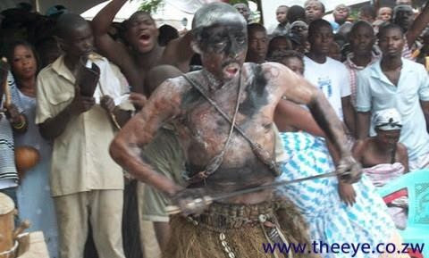 Ghana Sangoma Who 'Assists 1 700 Pastors' To Perform Miracles