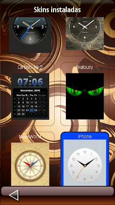 SPB Time v3.5(3870) Repacked by Léo Symbian