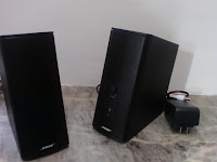 買取例:中古 BOSE Companion2 SeriesⅡ