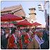 Sightseeing in Saitama: The Kawagoe Festival (川越祭り)
