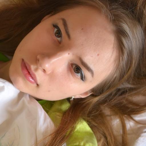 Masha Shestakova
