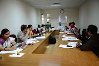 3rd Executive Committee Meeting of ICAAP12 - 15 April 2014 - Dhaka