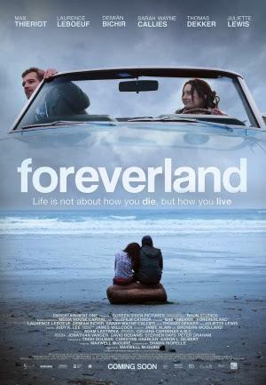 Foreverland Dublado