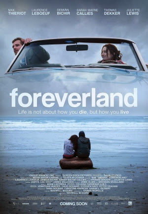 Filme Poster Foreverland DVDRip XviD & RMVB Dublado