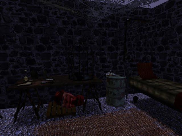 Haunted Hallow-teenie-weenie! Screenshot-146