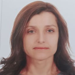 Оксана Суховій