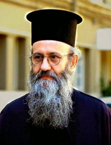 Christmas And The Church Today An Interview With Metropolitan Hierotheos Of Nafpaktos