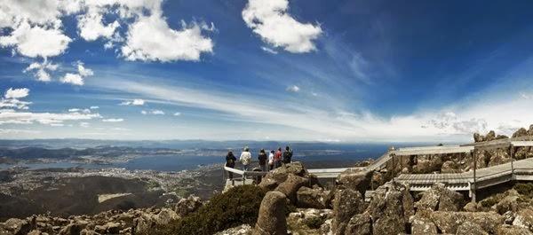 Hobart - Tasmânia