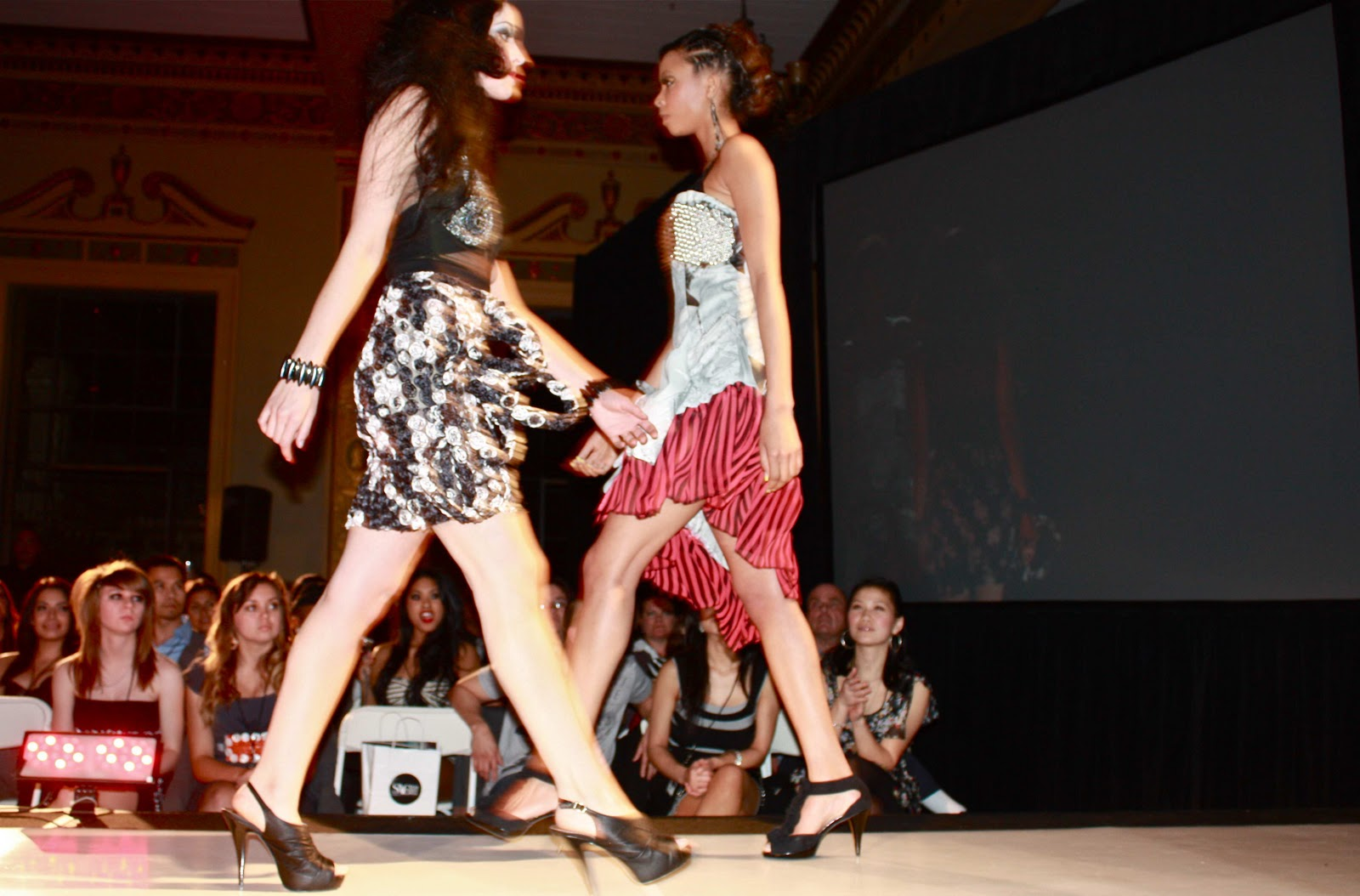 Sacramento Fashion Week Model Casting