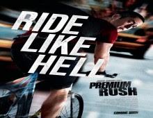 فيلم Premium Rush