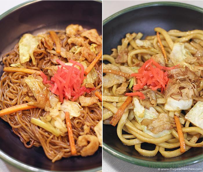 Moshi Koshi Noodle Boss | www.thepeachkitchen.com