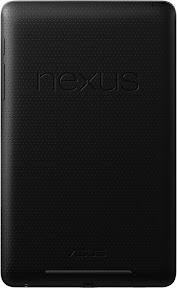 Nexus7第1世代