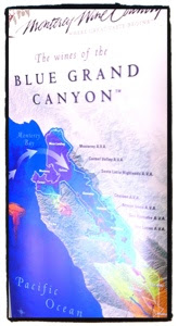 Best of the Blue Wine Festival in Monterey