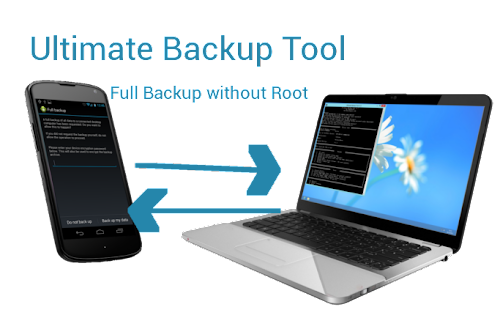 Ultimate Backup Tool