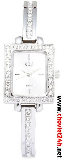 Đồng hồ thời trang Sophie Mildred - SASL90