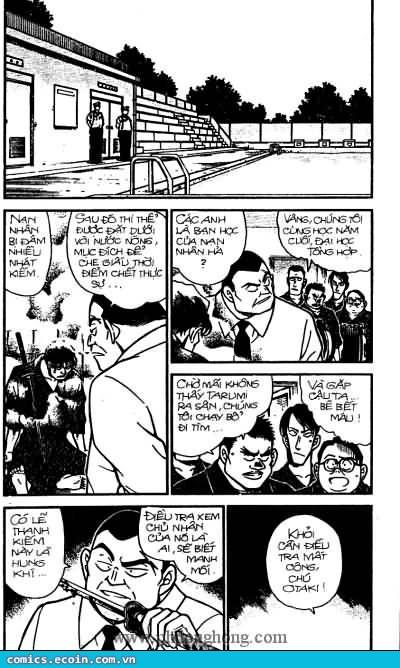 Detective Conan Chap 315 - Truyen.Chap.VN