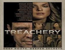 فيلم Treachery