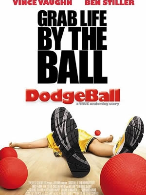 Dodgeball Đội Bóng Kì Tài
