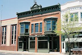 Union Bank & Trust - Evansville, WI