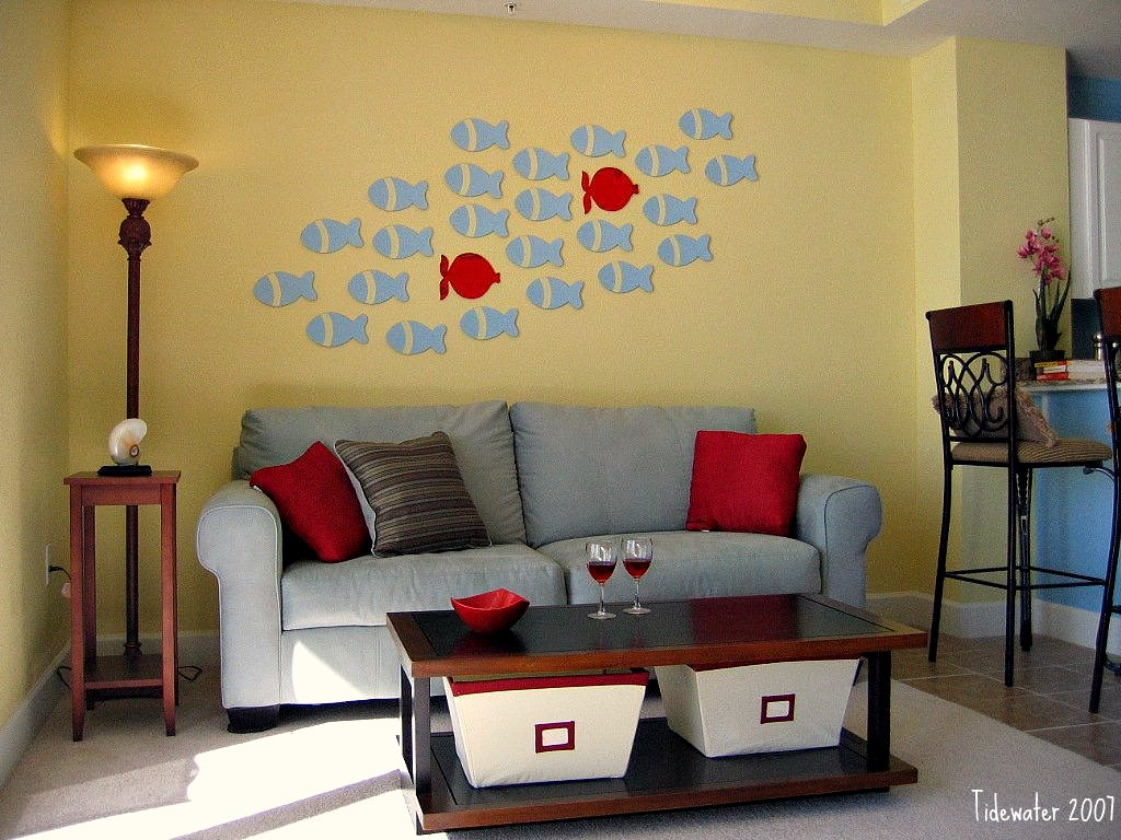 U2007 Living Room Seating