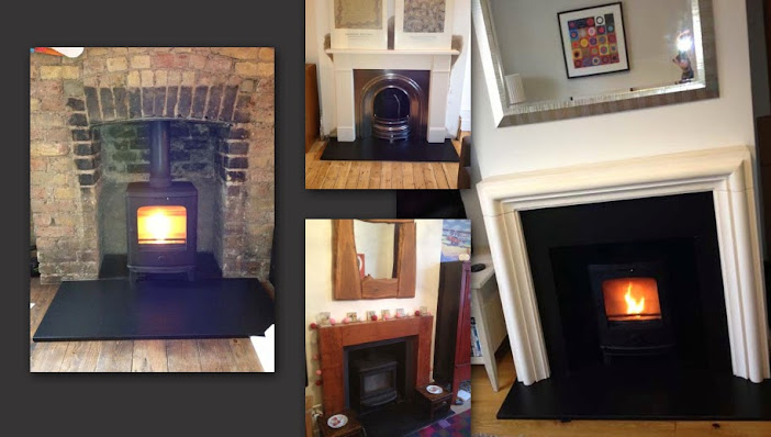 Who Is The Best| An Open Fire Vs. A Wood Burning Stoves In London