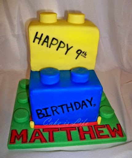 50 Best Lego Birthday Cakes Ideas And Designs | Birthday Wishes 2019