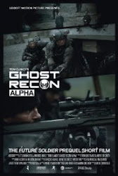 Alpha Ghost Recon : Alpha (Tom Clancys)