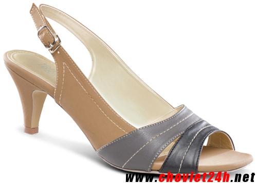Giày cao gót thời trang Sophie Lotta