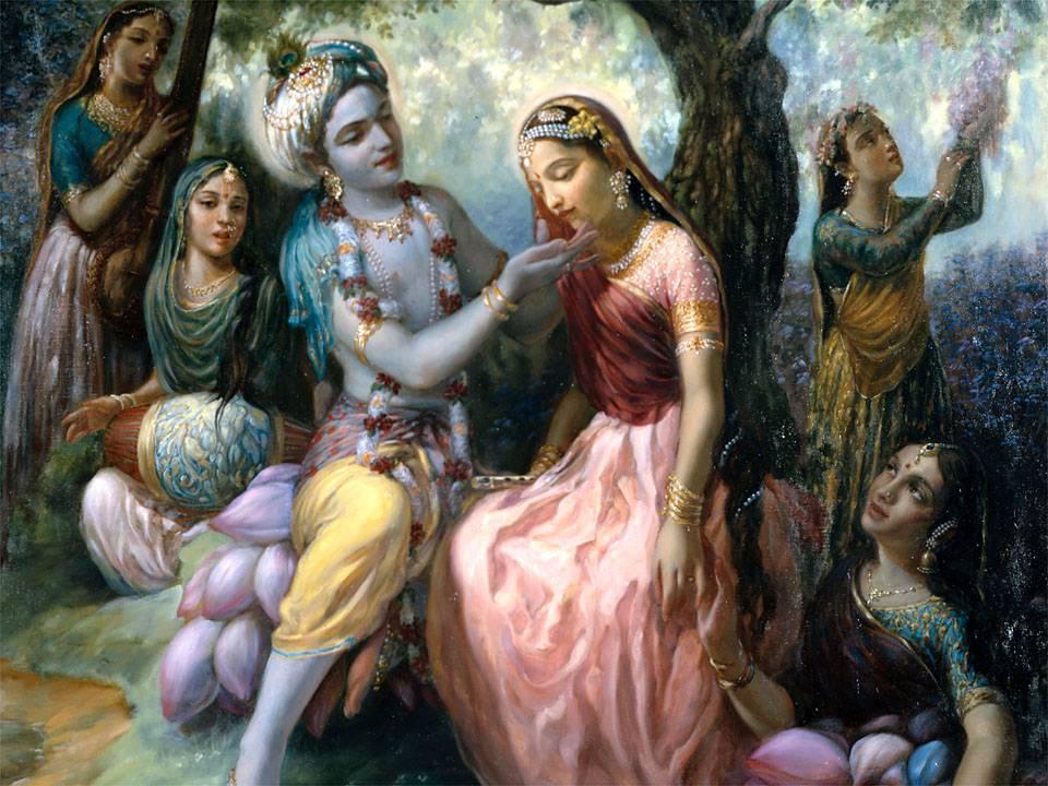 Citizen Love For Radha Miss Wallpaper Download: Wallpaper Free Download: Lord Krishna Wallpaper 2
