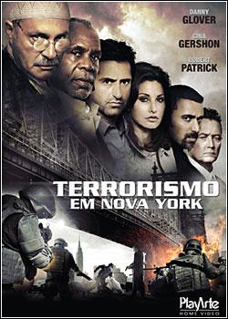 Download   Terrorismo em Nova York   DVDRip AVi Dual Áudio + RMVB Dublado (2011)