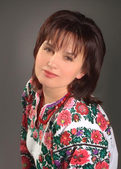 Ольга Фенюк – сопрано