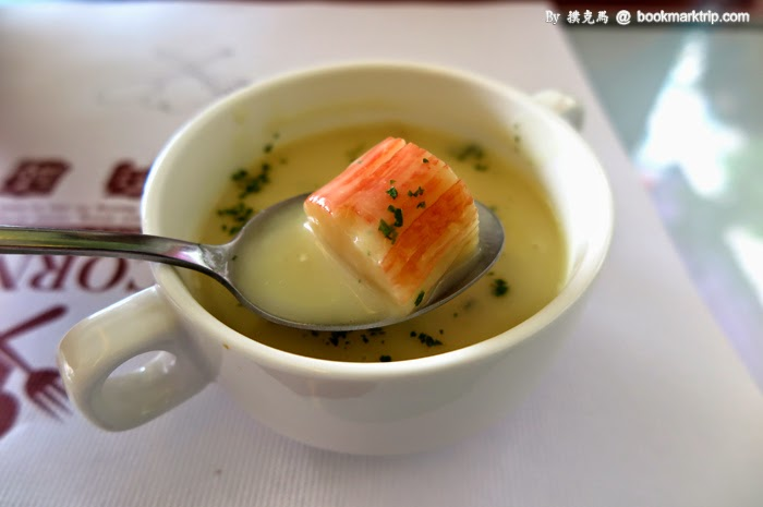 街角廚房濃湯