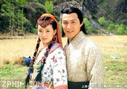 Ảnh trong phim Thiếu Niên Trương Tam Phong - Taiji Prodigy 2
