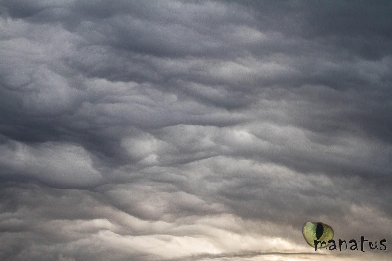 manatus foto blog cielo nubes