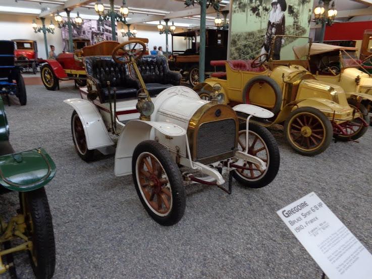 Musée Automobile de Mulhouse  DSC01047