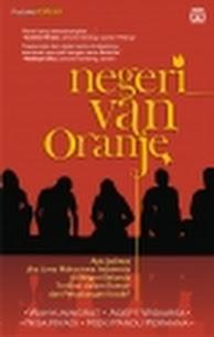 beli buku negeri van oranje best seller bentang pustaka rumah buku iqro
