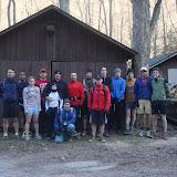 Highlands Trainer 4-10-10