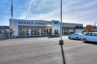 Gerald Jones Ford >> Gerald Jones Ford Lincoln Georgia United States Phone 1 706