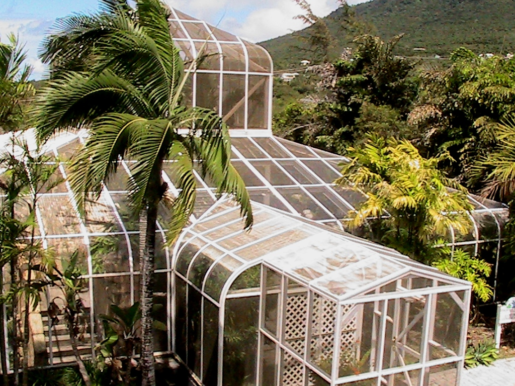 Twenty Two South Nevis Botanic Gardens And Montpelier Plantation Inn