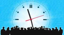 Quản lý thời gian bằng công nghệ số