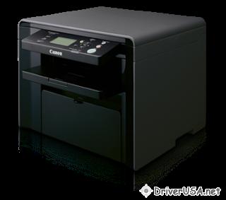 download Canon imageCLASS MF4420w printer's driver