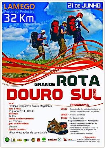 Grande Rota Douro Sul - Lamego - 21 de Junho de 2014